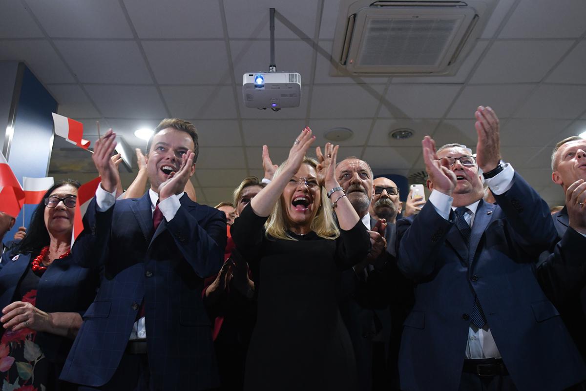 Изменится ли отношение польских властей к нашей стране