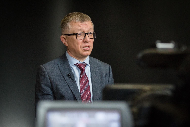 Экономист Тарас Козак о снятии моратория на рынок земли в Украине