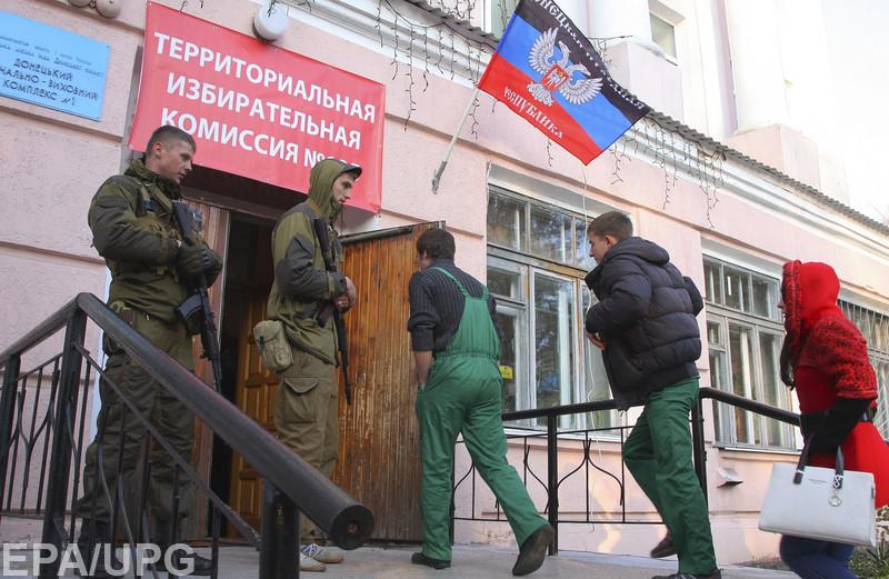 Разработка идет под присмотром российских кураторов