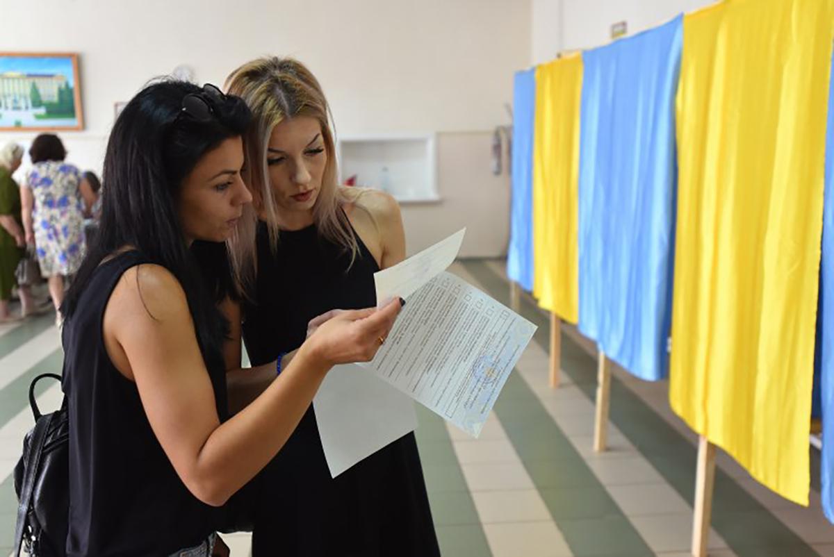 Избиратели смогут голосовать за конкретных кандидатов в списке