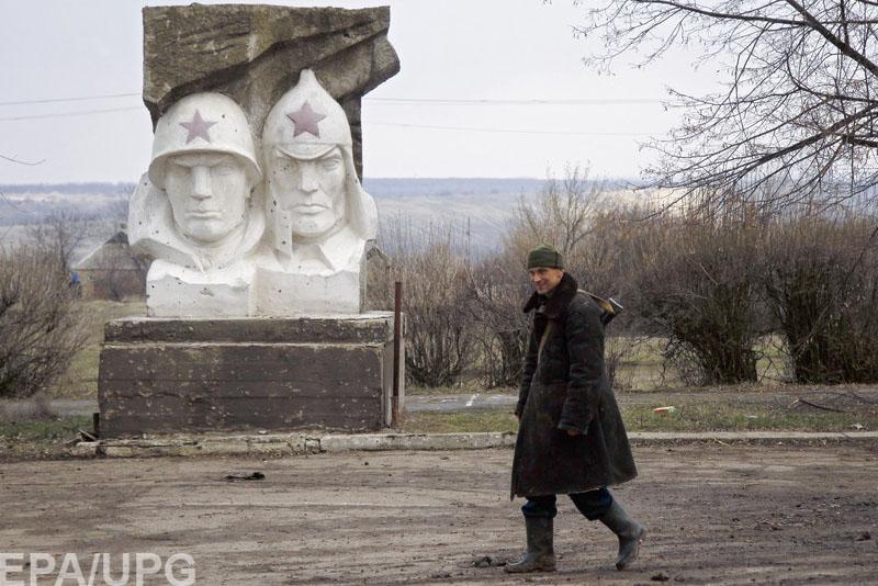Тука: Украина возвратит Донбасс в2016 году, однако при определенных условиях