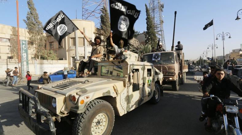 В кампанию по борьбе с «Исламским государством» вступили еще две страны