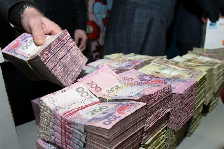 Из-за действий чиновников в сфере государственных лотерей бюджет недополучил полмиллиарда гривен