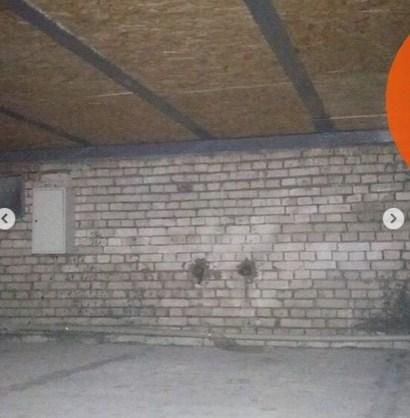 Скандальную пристройку на Майдане показали изнутри. Фото