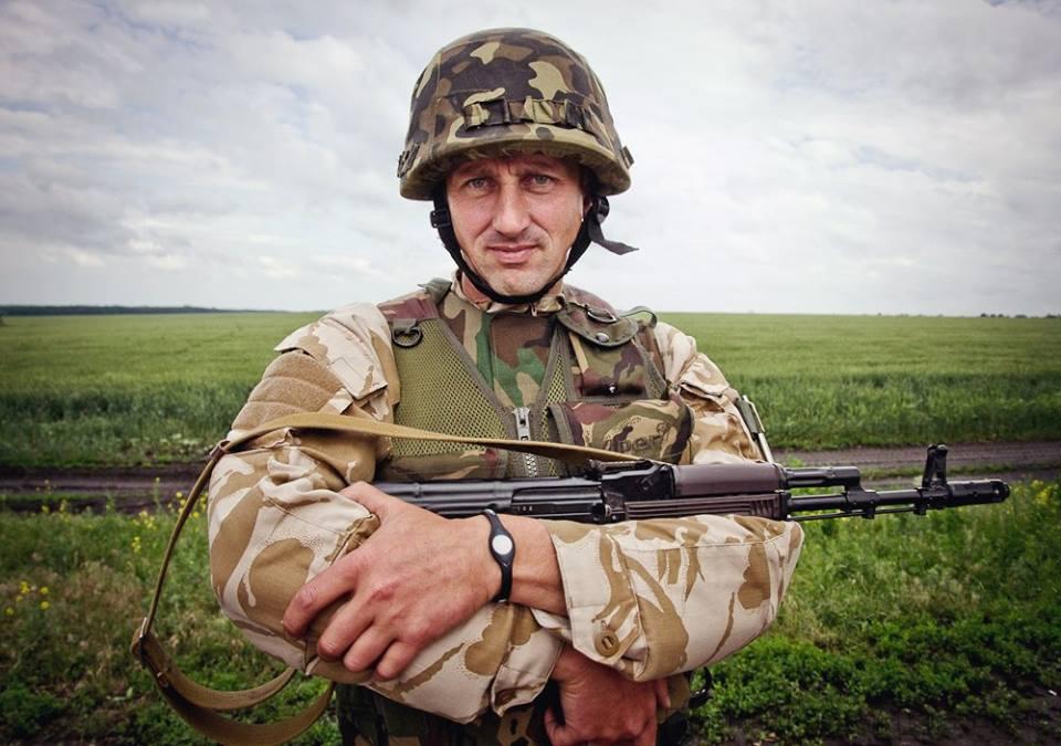 Алексей Дмитрашковский рассказал, как искажались сведения об истинных масштабах потерь ВСУ