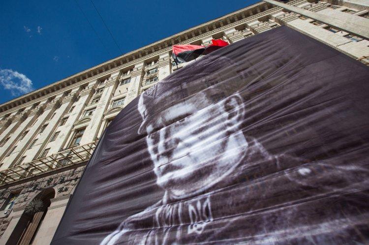 Шухевич нужен украинскому обществу для мобилизации против современной России