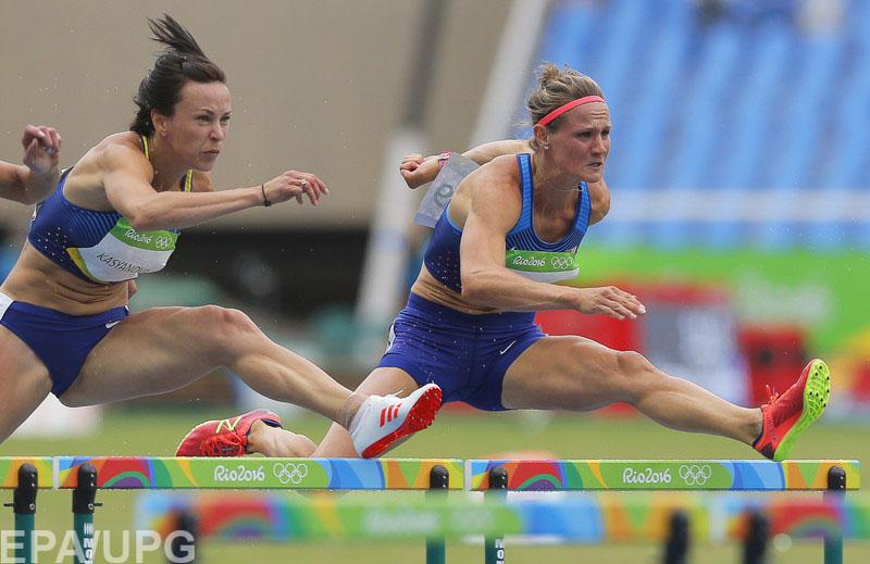 12 августа украинские атлеты в Рио вновь остались без наград