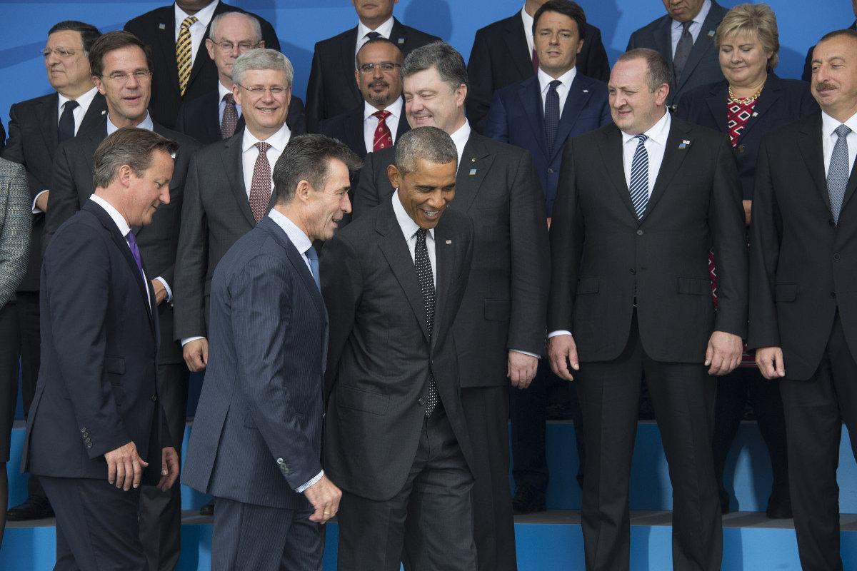 Политологи о результатах саммита НАТО в Уэльсе