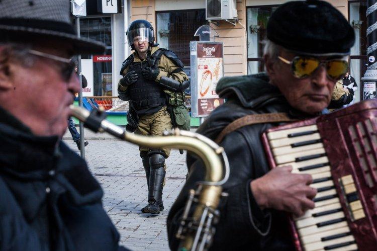 Глава Кремля рассказал, как он организовал аннексию Крыма