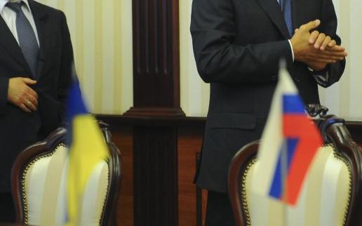 Микола Капітоненко про дію договору між Україною і Росією