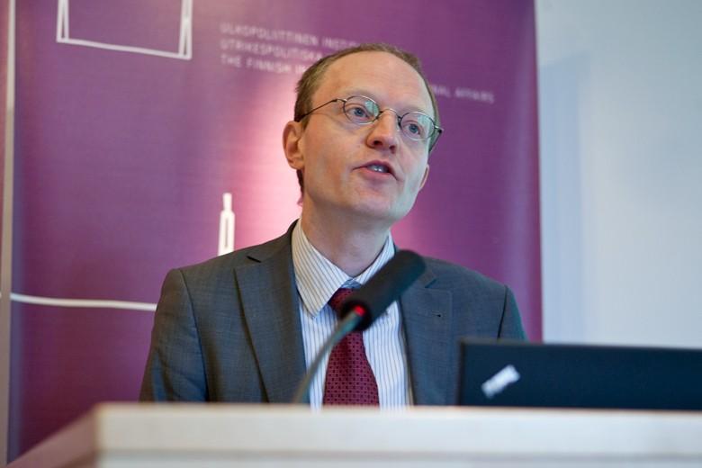 Немецкий эксперт не видит пока решения кризиса в Восточной Украине