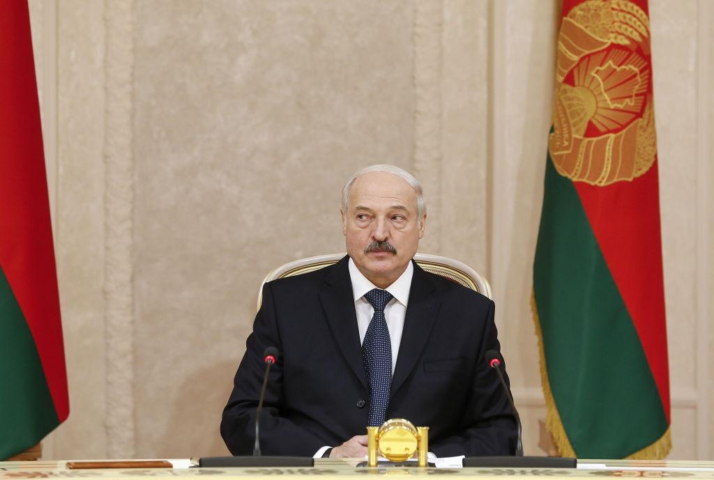 Дмитро Галкін про відносини Росії і Білорусі