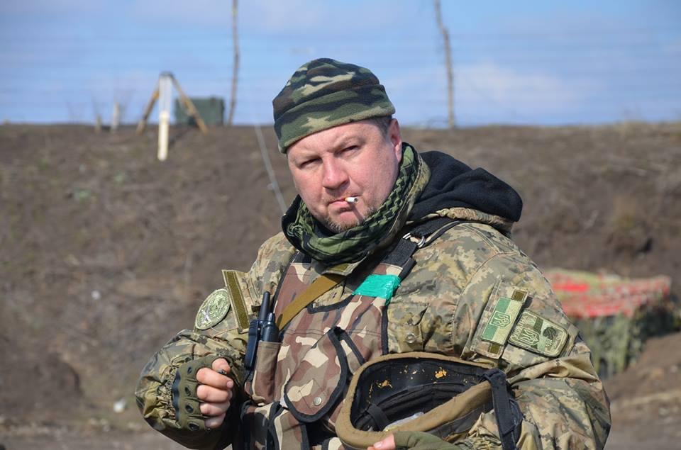 """Координатор группы """"Информационное сопротивление"""" о действиях Кремля на Донбассе"""