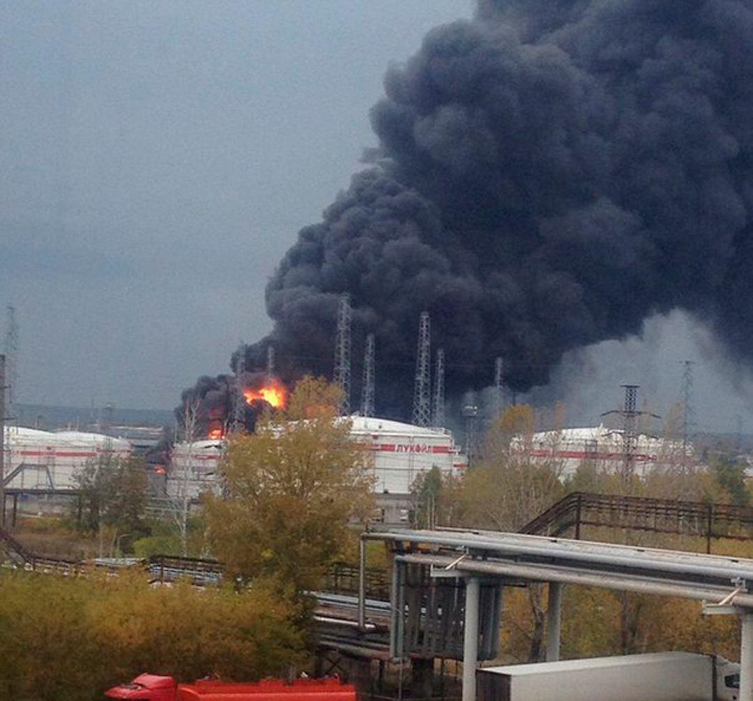 Семьи погибших напожаре вКстове получат компенсации изобластного бюджета