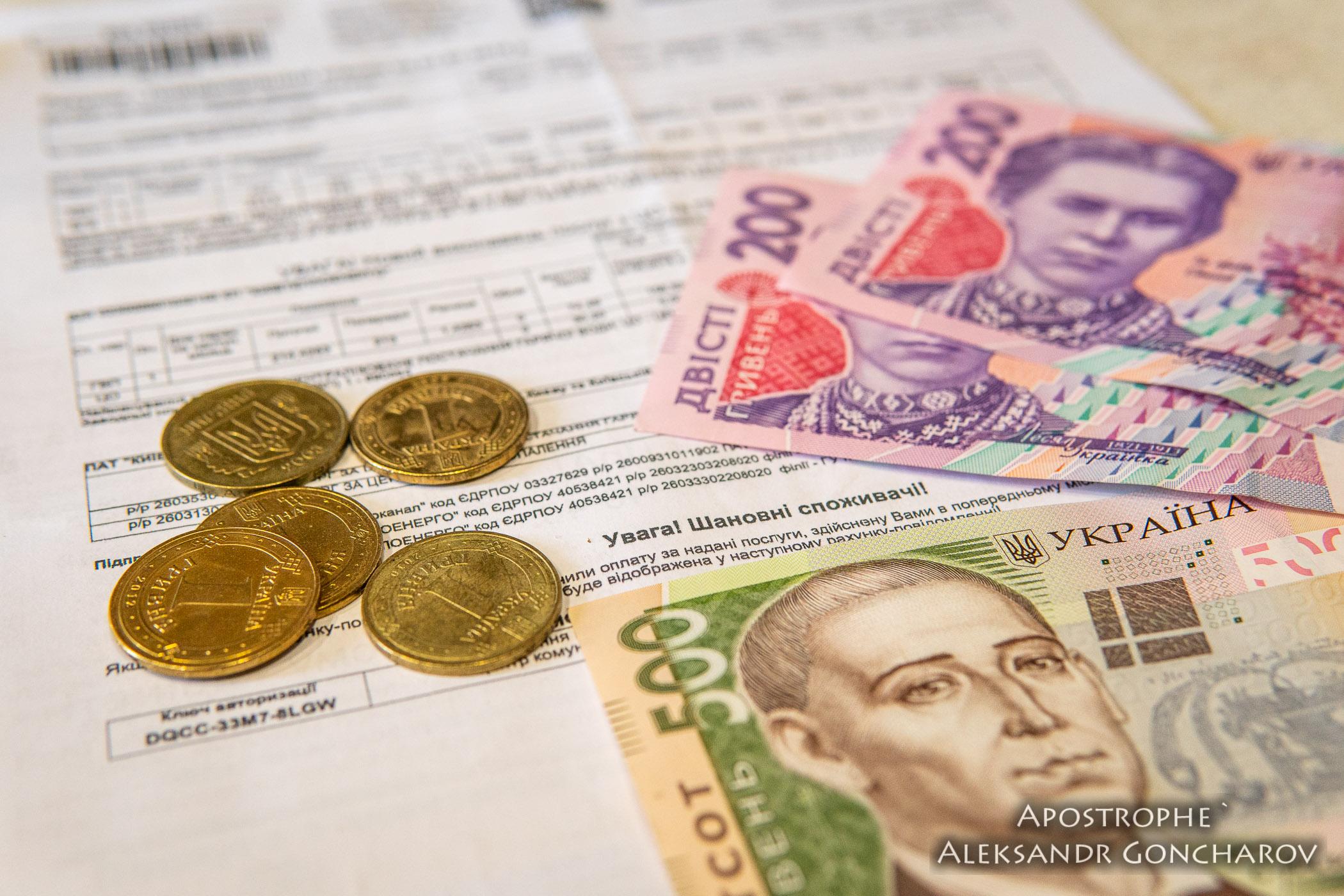 Хватит ли выделяемых денег на субсидии украинцев