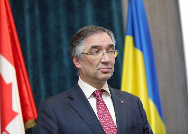 Роман Ващук об украинских реформах и российской зубной пасте