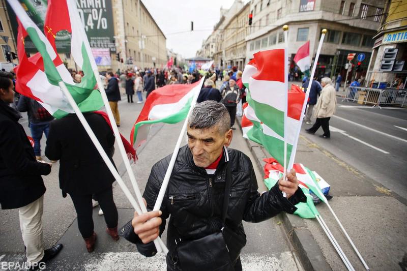 Росія може використати мовне питання на Закарпатті як привід для сепаратизму
