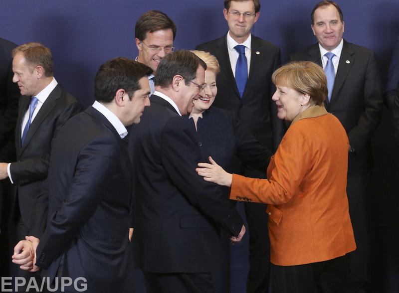 Берлин убедит Анкару принять мигрантов из Сирии и таким образом добьется продления санкций против РФ