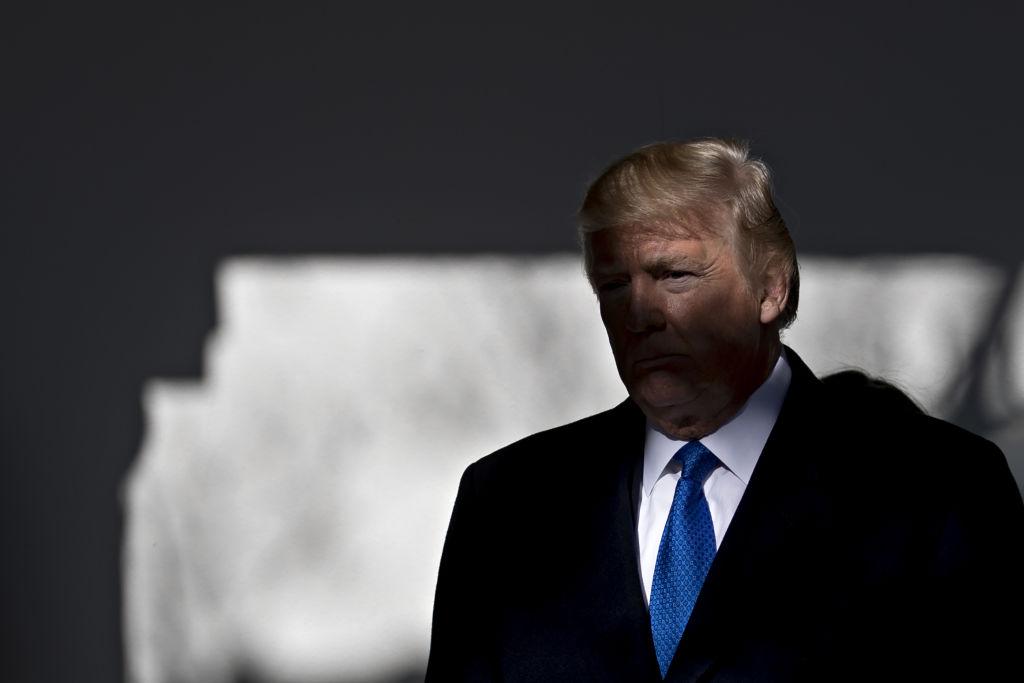 Американист рассказал о результатах промежуточных выборов в Конгресс США