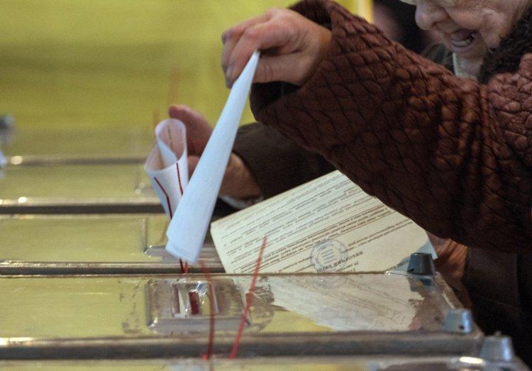 Политики очень изобретательны в погоне за голосами избирателей