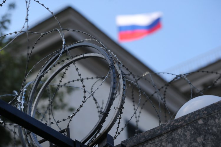 В России рассказали, получит ли Путин западный ответ за действия в Сирии
