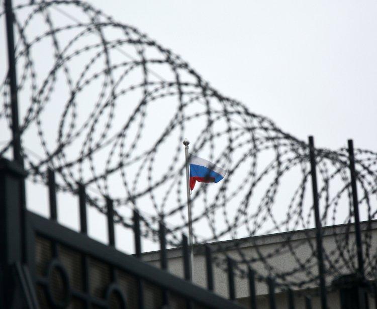 Богдан Яременко о высылке российских дипломатов из ряда стран