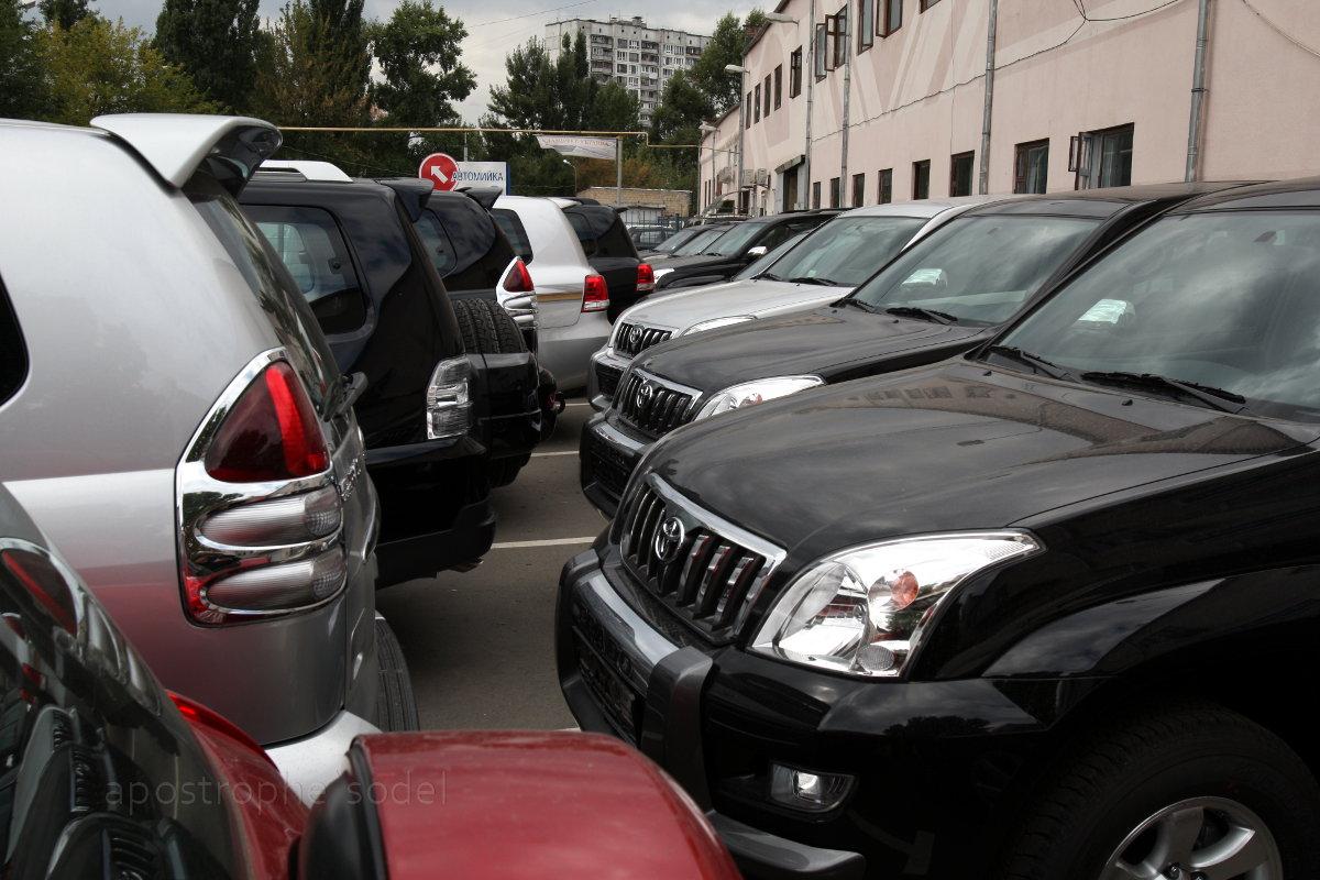 Отмена спецпошлин существенно не снизит цену на автомобили