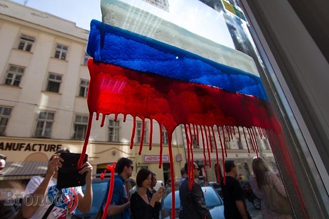 Слава Рабинович про нові санкції США проти Росії