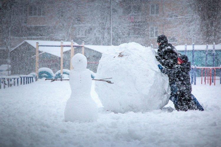 До конца недели в Украине будет умеренная погода