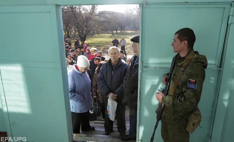 Дмитрий Тымчук о законе насчет деоккупации Донбасса