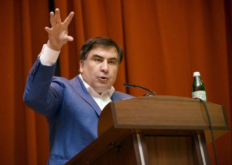 Хотя Михеил Саакашвили и сможет договориться, проведение досрочных выборов – под вопросом