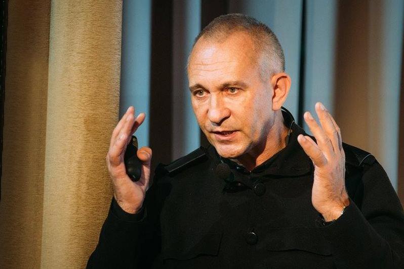 Алексей Ситников о запрете въезда в Украину
