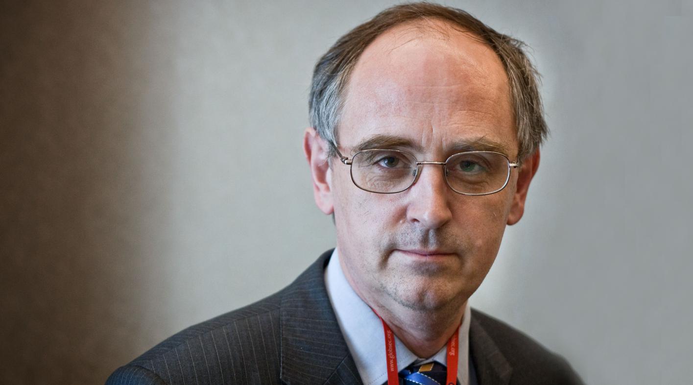 Редактор The Economist про Європу, Путіна і повернення Донбасу