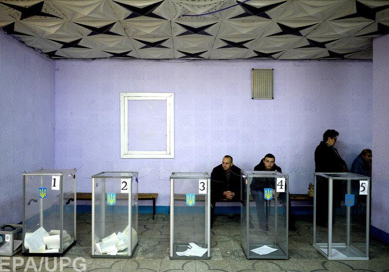 Освобождение Надежды Савченко не сулит скорого прекращения конфликта