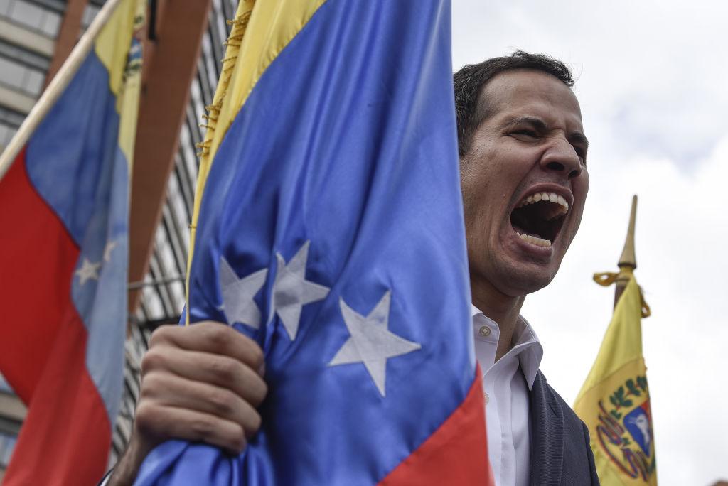 Дальнейшее развитие событий в Венесуэле зависит от военных