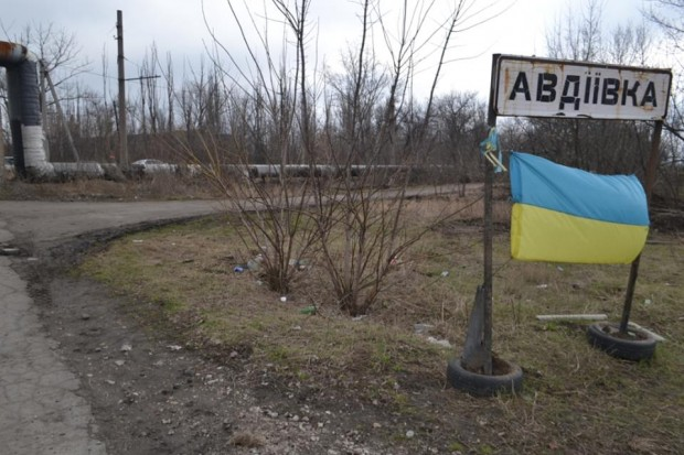 Попытка Путина свалить на Киев эскалацию конфликта на Донбассе провалилась