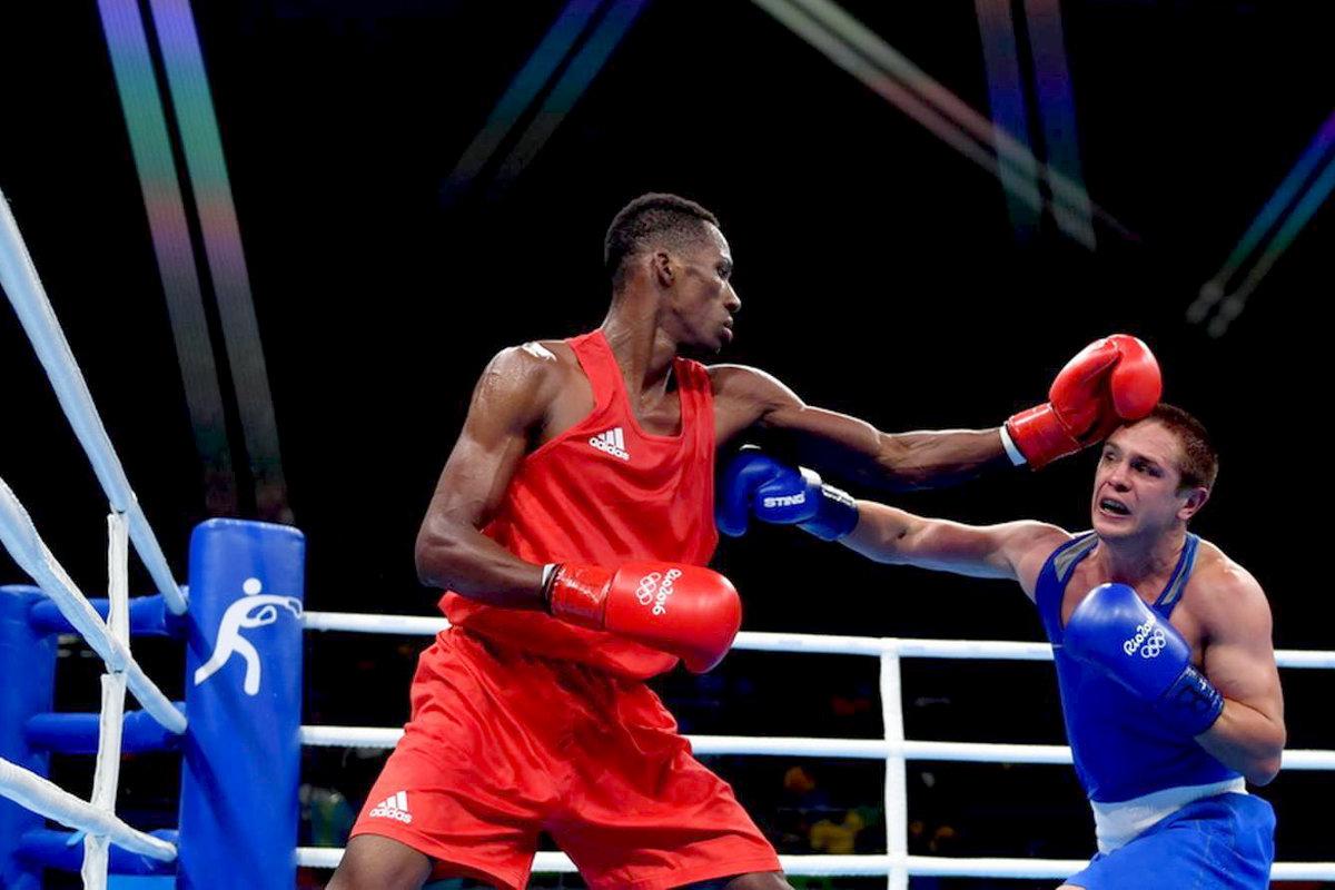 Седьмой день Олимпийских игр в Рио оказался неудачным для сборной Украины и отметился окончательным провалом боксеров