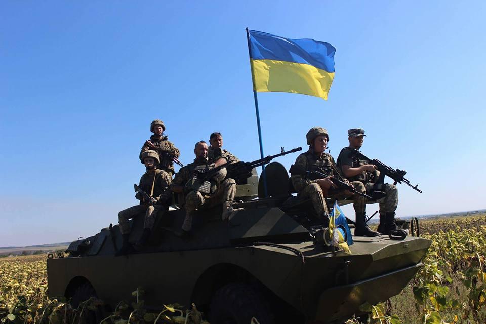 Як живе єдина гірсько-штурмова бригада у складі ЗСУ