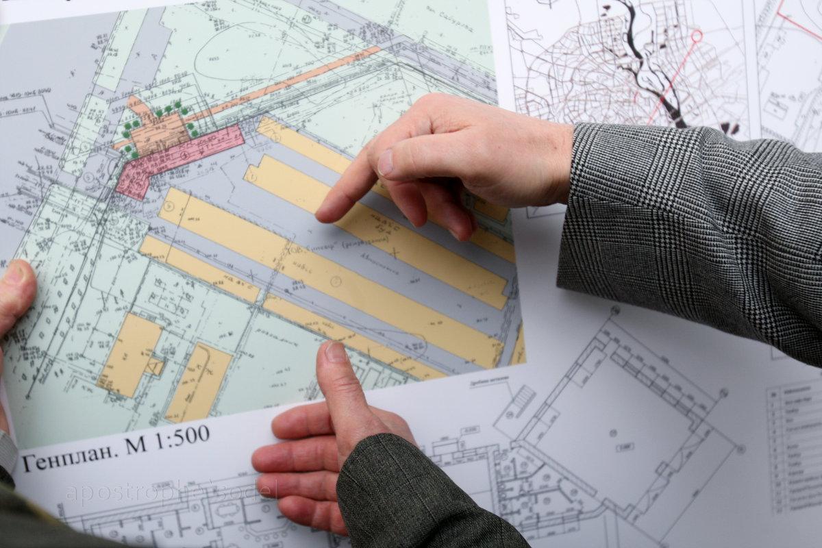 Градостроительный документ столицы вызвал критику общественности