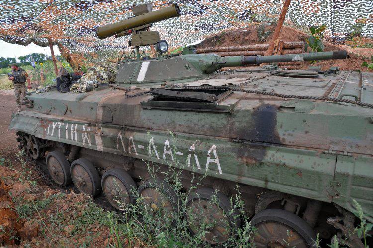 """Как связаны провал """"Новороссии"""" и война в Сирии"""