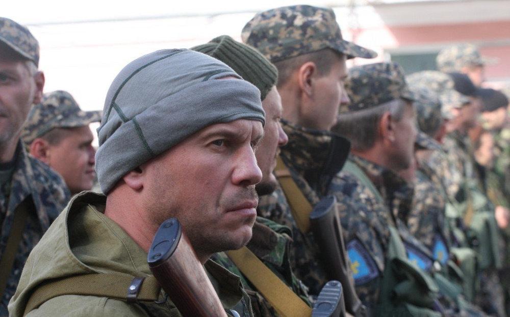Илья Кива обещает красный террор