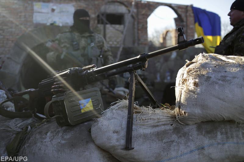 Военный эксперт о миротворцах на Востоке Украины