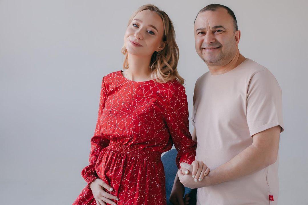 Екатерина Репяхова беременна - жена Виктора Павлика намекнула на пол и срок