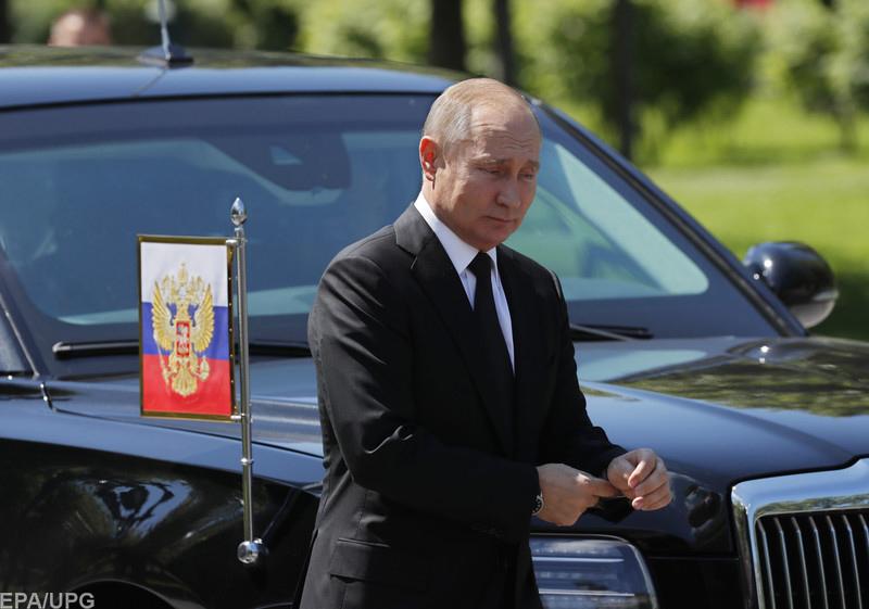 Дмитрий Тымчук о политике Кремля на Донбассе и не только