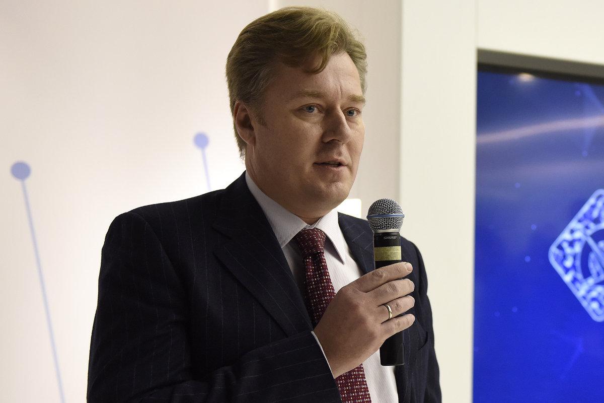 Руководитель представительства китайской компании  Xinwei Group рассказал о заинтересованности в украинском рынке