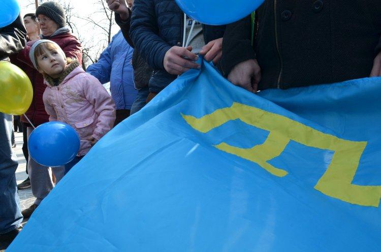 Усі кроки, вжиті Україною та міжнародним співтовариством у відповідь на анексію Криму, виявилися безрезультатними