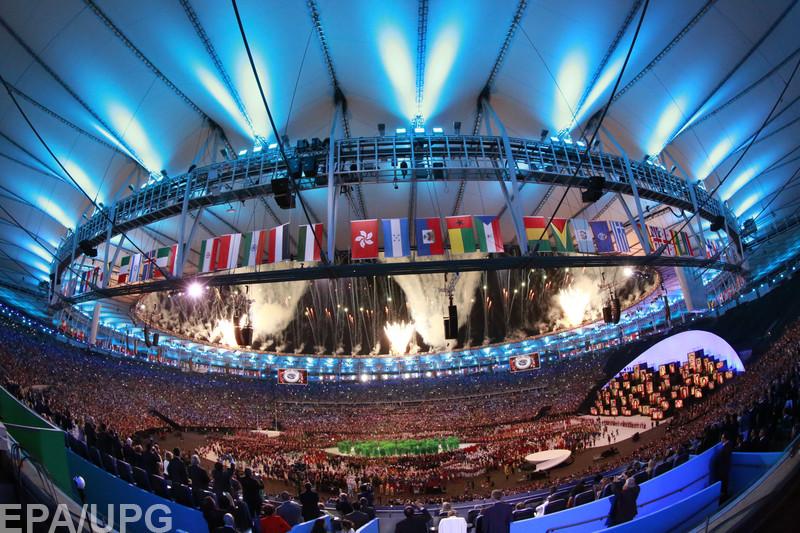 На ХХХІ летних Играх выступят 10500 спортсменов из 207 стран мира