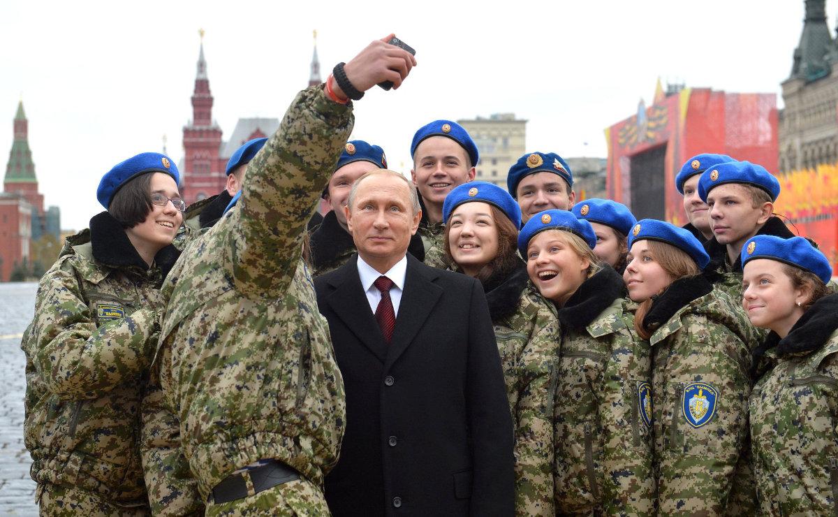 Как Россия может погрузиться в хаос