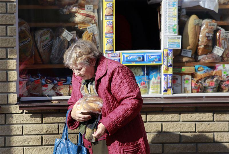 Для сдерживания цен на хлеб Аграрный фонд осуществит интервенции муки