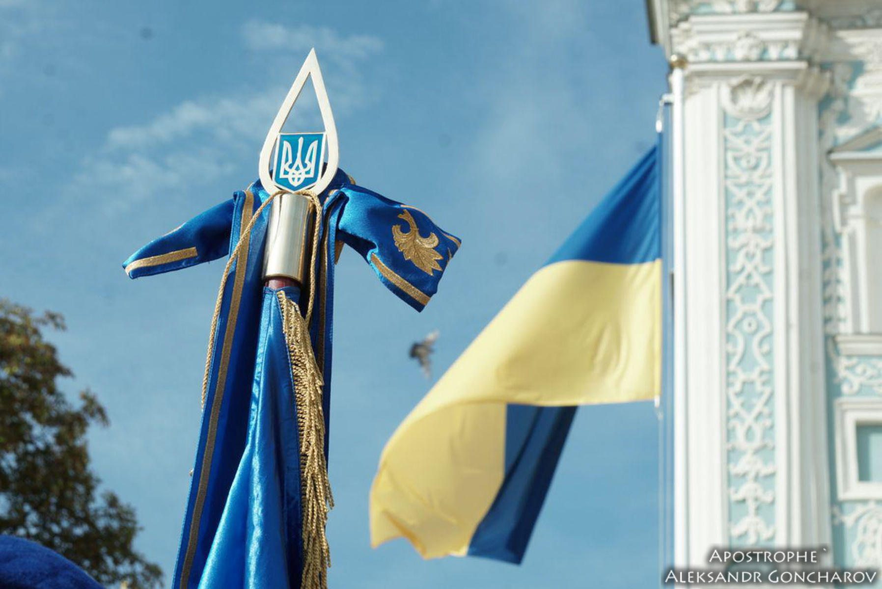 Предложен поэтапный план прекращения войны на Востоке Украины